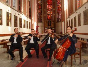 Kwartet smyczkowy Wrocław