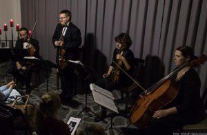 Kwartet smyczkowy Wrocław - Divertimento